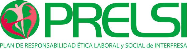 PRELSI, Plan de Responsablidad Éltica, Laboral y Social de Interfresa
