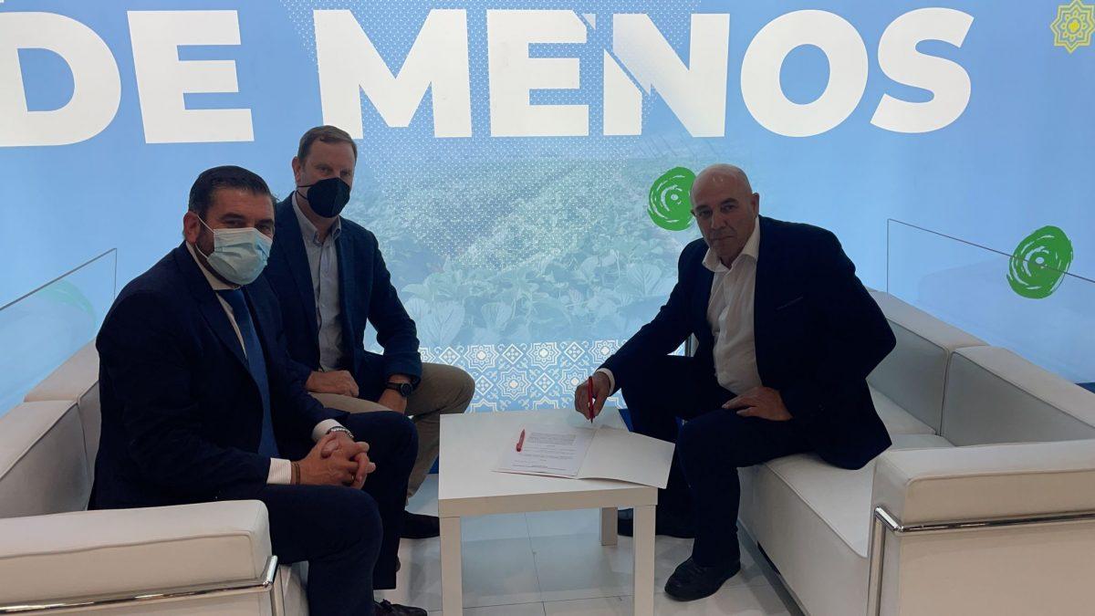 El sector de los frutos rojos presente en Madrid se vuelca con el Prelsi 2022